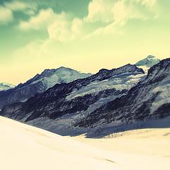 Accidentes Alpes