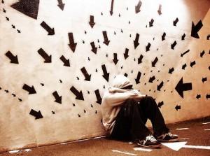 ansiedad depresión