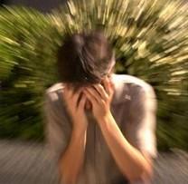desrealización y ansiedad